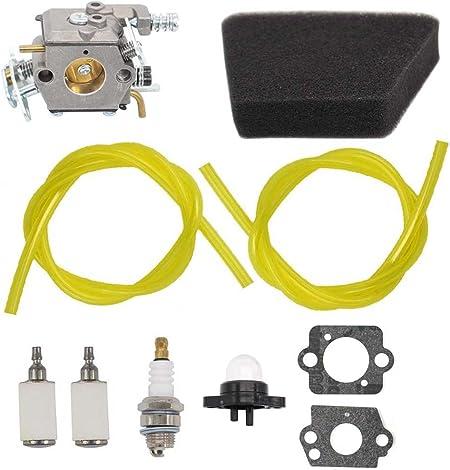 Carburetor Primer Bulb For Poulan 1950 2050 2150 2375 WT 89 891 WT-600