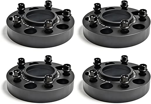 Wheel Hub Centric Spacer Adapters 35 mm 5x114.3 to 5x120 2 PCS