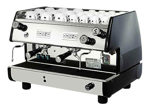 La Pavoni BAR-T 2V-B Commercial Volumetric Espresso Machine