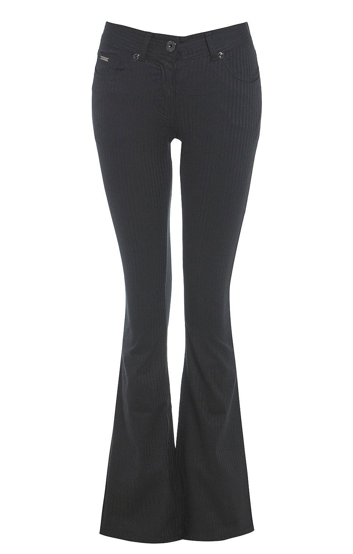 SS7 - Vaqueros - Pantalones Boot Cut - para Mujer