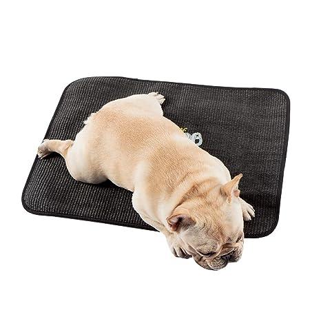 Almohadilla Para Dormir Para Mascotas Cojín De Enfriamiento ...