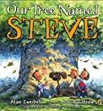 Our Tree Named Steve, Alan Zweibel, 1417769742