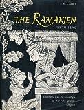 The Ramakien, J. M. Cadet, 0870111345
