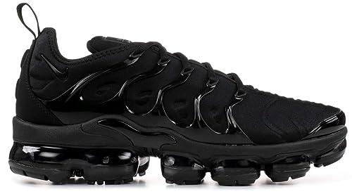 Air Vapormax Plus TN 924453 004 Black Grey Zapatillas de Running para Hombre Mujer: Amazon.es: Zapatos y complementos