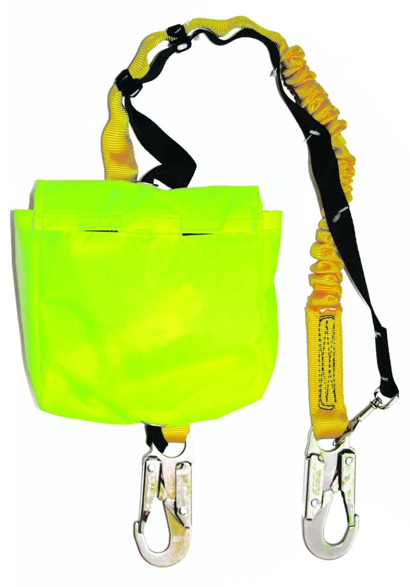 Guardian Fall Protection 10817 Gotcha Kit Rescue Ladder