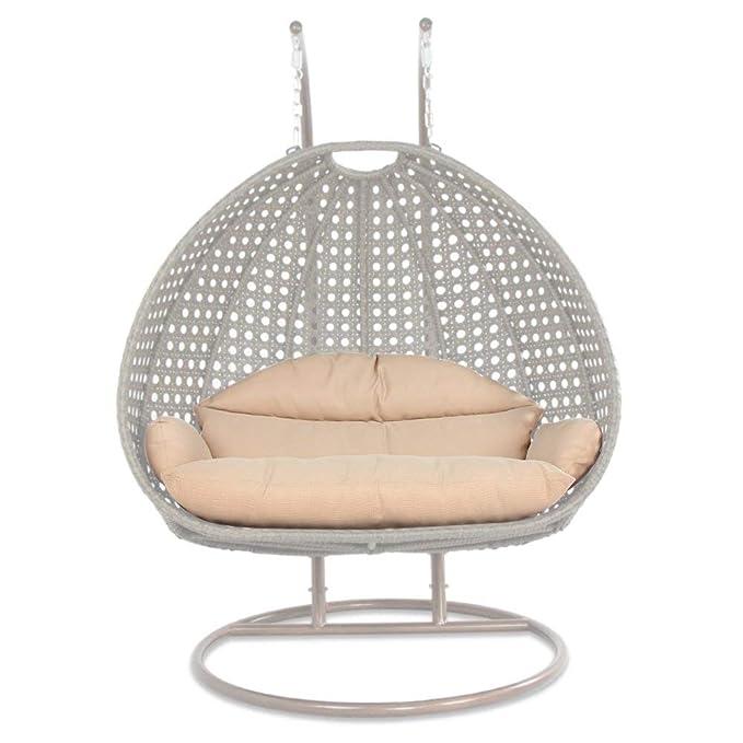 Amazon.com: Island Gale - Cojín para sillón de columpio para ...