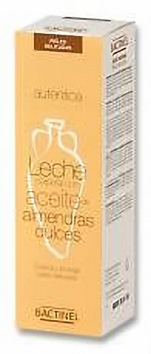 Amazon.com : Bactinel Leche Corporal Con Aceite De Almendras ...