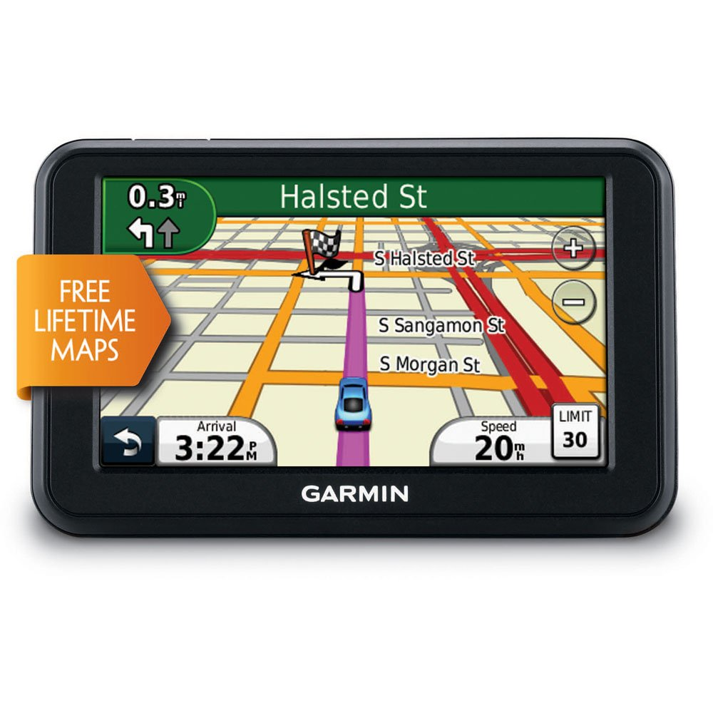 garmin nuvi 40lm 4 3 inch portable gps navigator with lifetime maps rh amazon ca Garmin Nuvi Updates Garmin Nuvi 50LM Updates