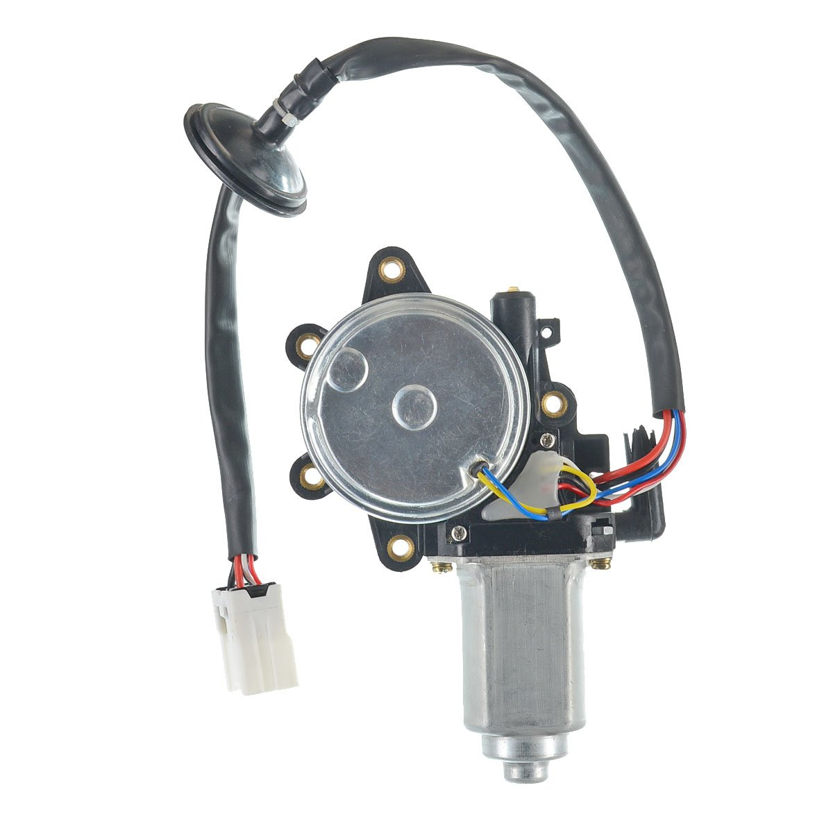 A-Premium Anti-Clip Function Window Lift Motor for Nissan Murano Z50 2003-2007 Front Left Driver Side