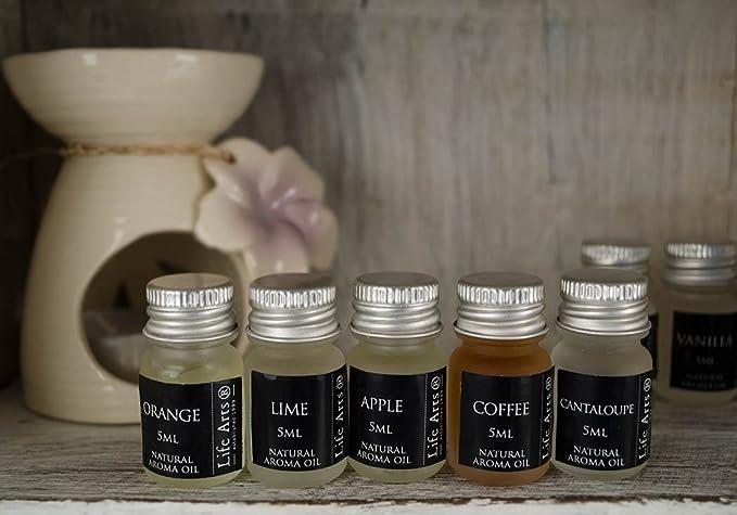 Profumo Aceite de aroma Café Botella de 5cc Fragancia Natural (4cm x 2cm): Amazon.es: Salud y cuidado personal