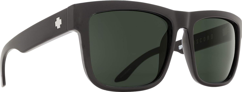 7ef344458a0 Amazon.com  DISCORD BLACK-HAPPY GRAY GREEN  Spy  Clothing