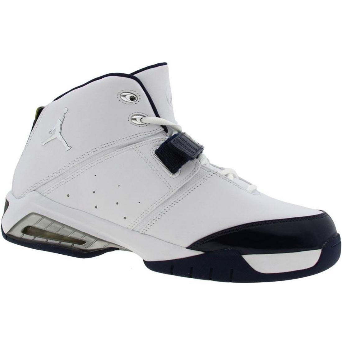 (ナイキ) Nike メンズ Jordan Team Reign B002CX925C 26.5CM (US 8.5)