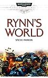 Rynn's World: A Space Marine Battles Novel