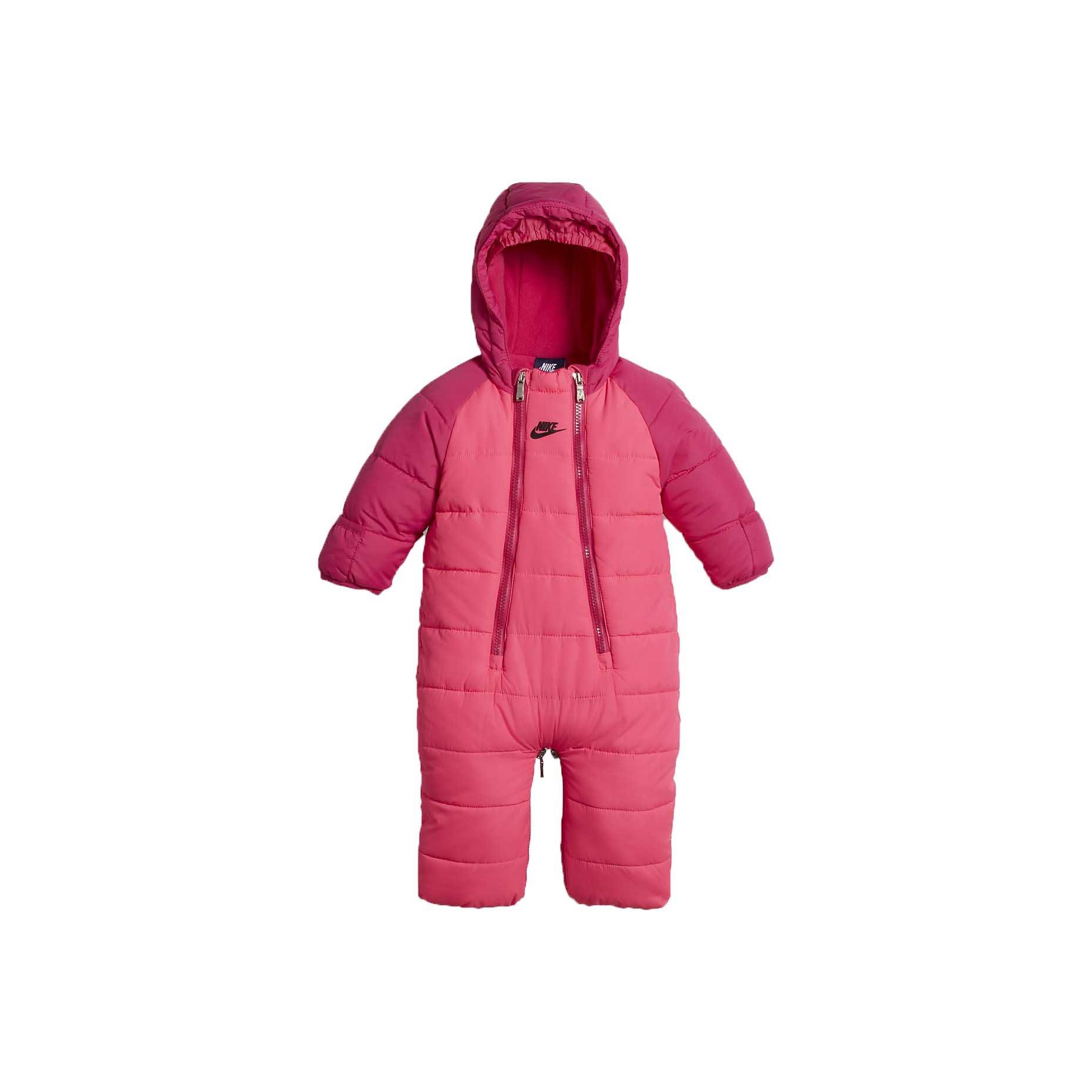Nike Infant/Toddler Baby Boys' or Baby Girls' Sportswear Convertible Snowsuit