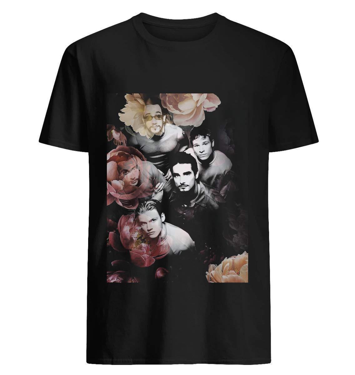 Backstreet T Shirt For Unisex