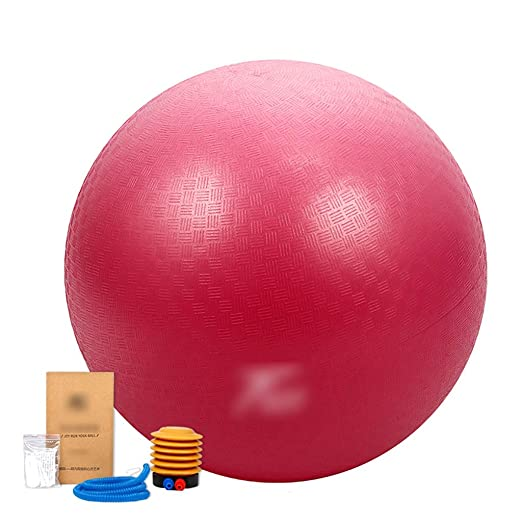 Balón de Yoga para Deportes y Fitness, balón de Fitness para ...
