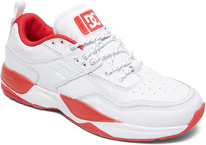 Skate - Homme - EU 43 - Blanc: DC Shoes