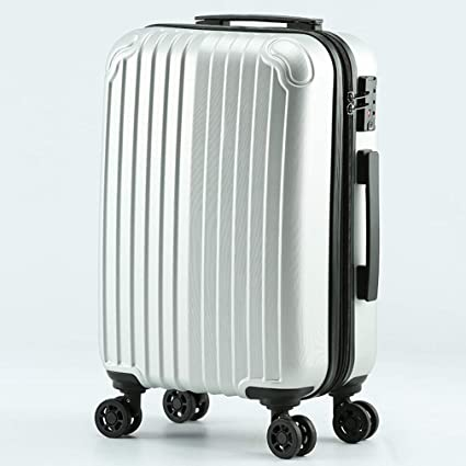 90f0e342c6ab Amazon.com: He-Bag Trolley Case Boarding Gifts for Men and Women ...