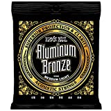 Best Ernie Ball String Lights - Ernie Ball Aluminum Bronze Medium Light Acoustic Set Review