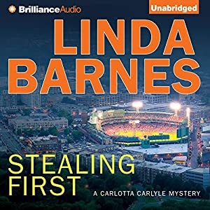 Stealing First Audiobook