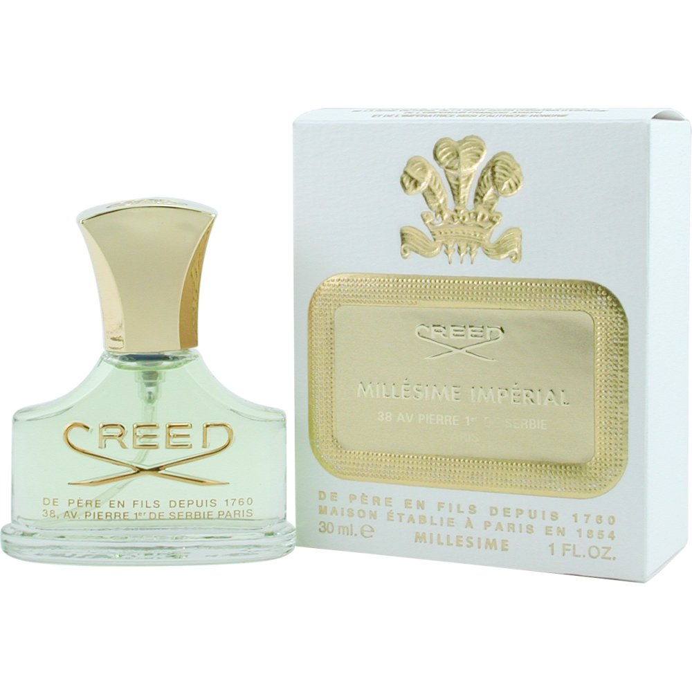 Creed Millesime Imperial Eau De Parfum Spray for Unisex by Creed, 1 Ounce