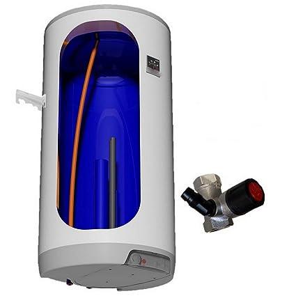 160 L litros eléctrica de calentador de agua calentador de agua de la pared para inodoro