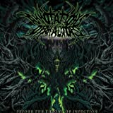 Before the Throne of Infection by ANNOTATIONS OF AN AUTOPSY (2010-04-06)
