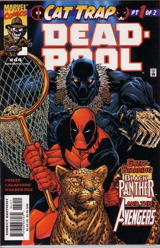 Deadpool, Vol 1 #44 PDF
