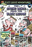 The Complete From the Black Lagoon Adventures Set, Books 1-27