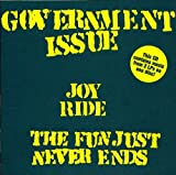 Joyride & Fun Just Never Stops