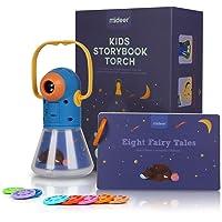PROACC Multifuncional Story Proyection Torch, Kids Sleep Stories