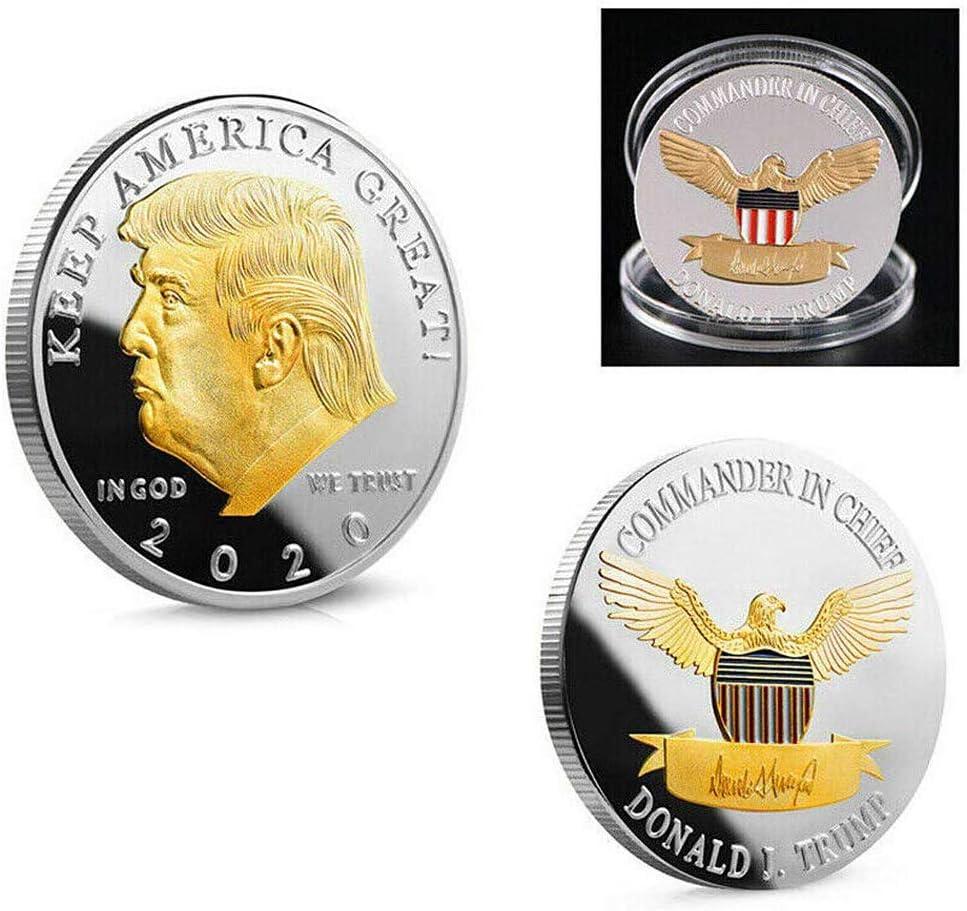 LNIEGE Moneda Conmemorativa de Metal Regalo Morse Moneda Conmemorativa Paleo N/íquel C/ódigo Morse Decoder Medalla Gr/áfico