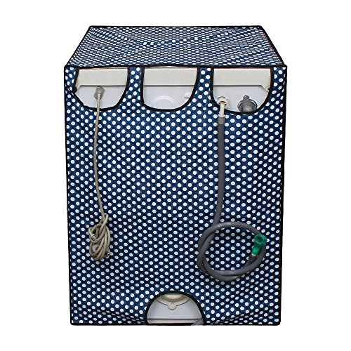 DREAM CARE Waterproof Washing Machine Cover for Fully Automatic Front Load IFB Elena Aqua SX LDT 6 kg Sams47 61uhGjCOEOL India 2021