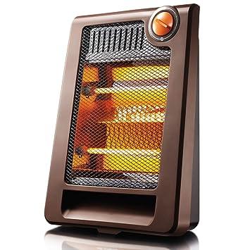 Heater LVZAIXI Calentador Calentador Solar pequeño Hogar Estufa Ahorro de energía Mini Calefactor eléctrico de Escritorio: Amazon.es: Hogar