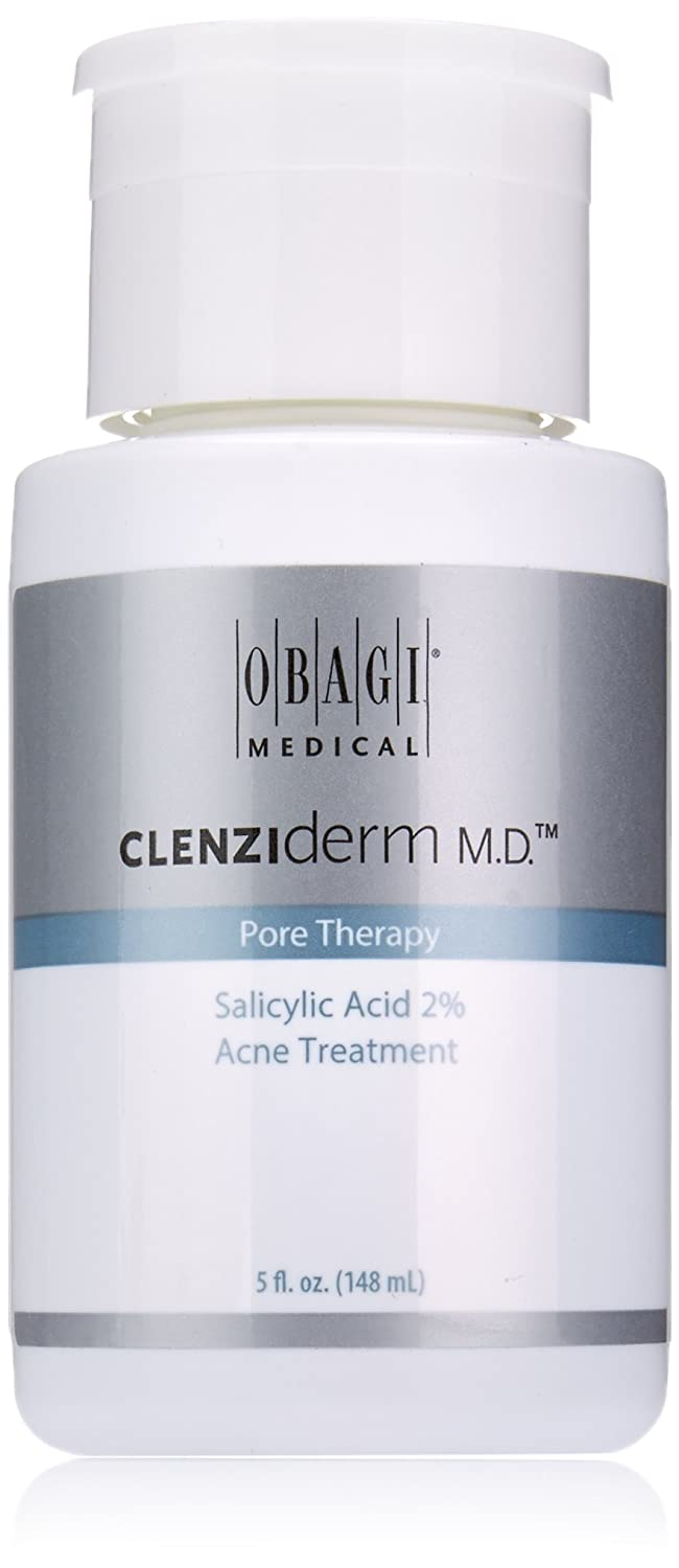 Obagi Clenziderm MD Pore Therapy Salicylic Acid 2% 5 fl. oz.