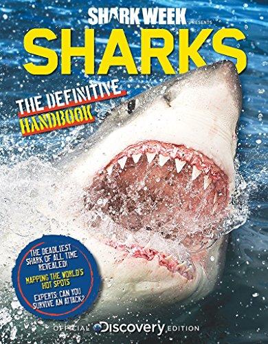 Discovery: Shark Week- The Definitive Handbook