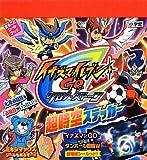 Inazuma Eleven GO Chrono Stone Super Dimension sticker (seal whole book) (2012) ISBN: 4097355066 [Japanese Import]