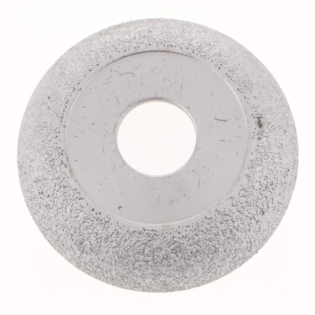 Baldosa F Fityle Piezas De La Amoladora Angular para La Muela De Diamante Granito M/ármol