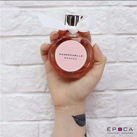 Rochas Mademoiselle Rochas Perfume - 90 ml: Amazon.es: Belleza