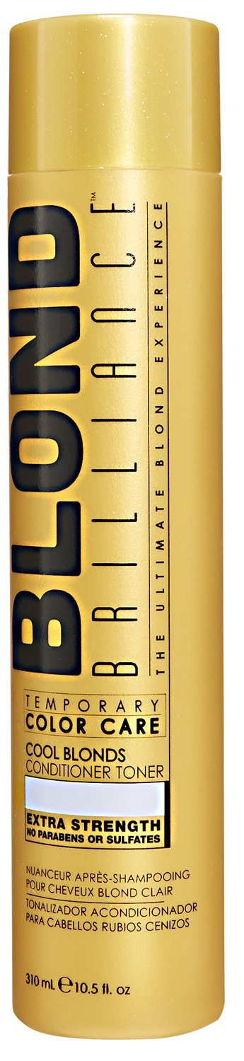 Super Amazon.com : Blond Brilliance Temporary Color Care Cool Blond  TT55