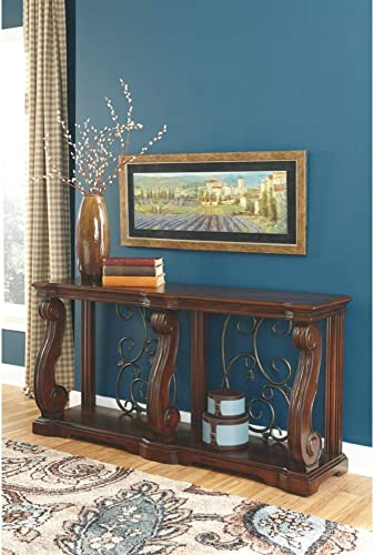 Signature Design Entryway Console Table