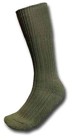 Army Issue Cushion Sole Socks 43c1d7bffd89