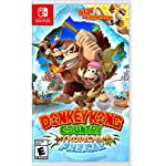 Donkey Kong Country: Tropical Freeze – Nintendo Switch