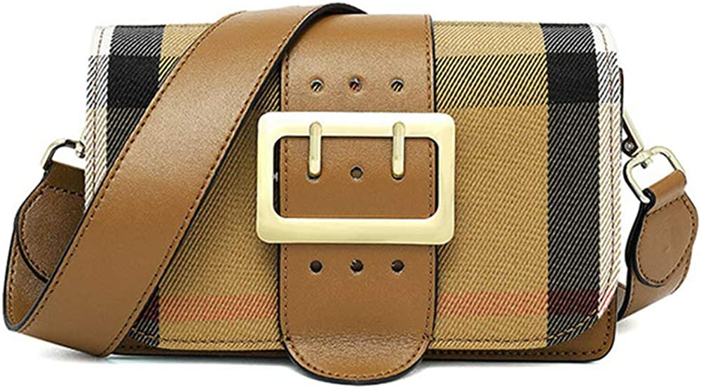 Leather handbag English style calfskin women bag casual wild shoulder bag