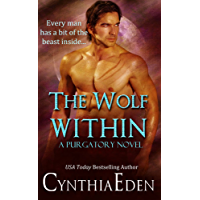 The Wolf Within (Purgatory Book 1)