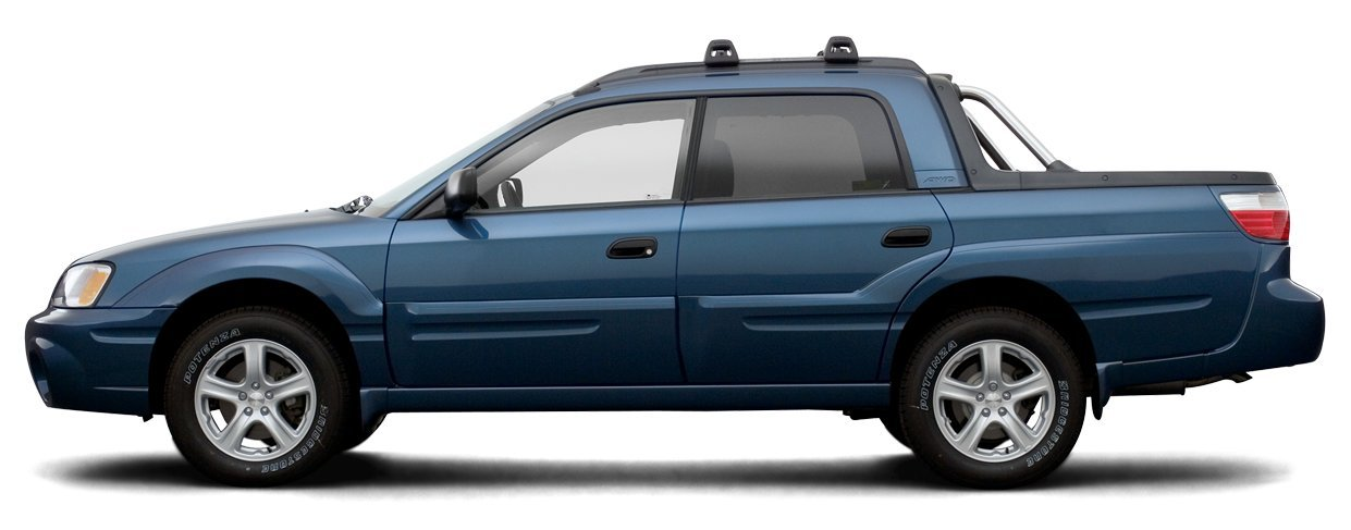 Amazon 2006 subaru baja reviews images and specs vehicles product image sciox Image collections