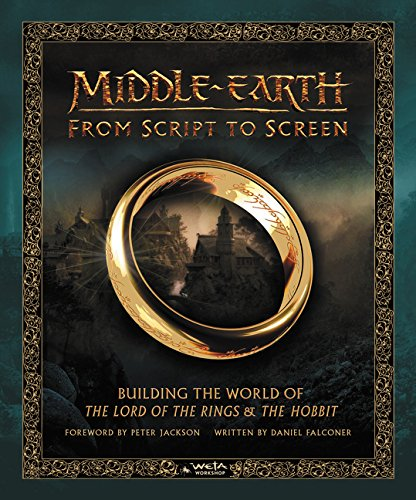[Middle-earth from Script to Screen: Building the World of The Lord of the Rings and The Hobbit] (Galadriel Costume Design)
