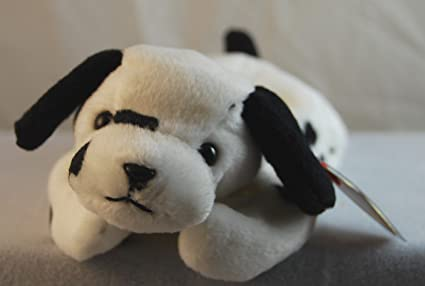 Image Unavailable. Image not available for. Color  Ty Beanie Babies - Dotty  the Dalmatian Dog 457e1029e71b