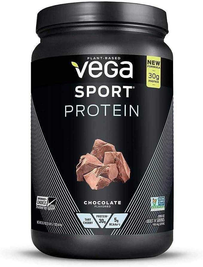 Proteína para el rendimiento Vega Sport