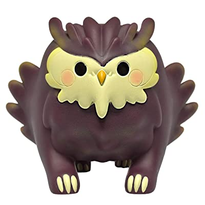Ultra Pro Dungeons & Dragons Figurines of Adorable Power (Owlbear): Toys & Games